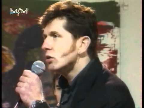 1994 KENT - MCM Backstage #1/2 (Lyon, Globe 1991 & Transbordeur 1992)