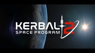 Kerbal Space Program 2 - Оно будет!