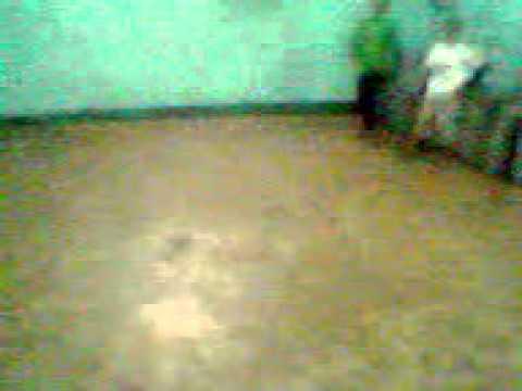 RDT DANCE CREW ROURKELA 2012