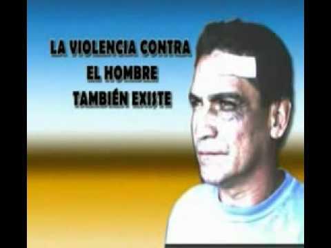 violencia psicologica contra el hombre