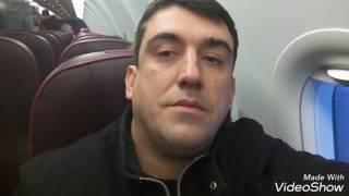 видео Первый раз в аеропорту «Киев»