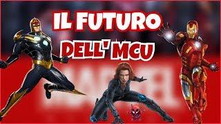 Quali saranno i prossimi FILM MARVEL ? - Fase 4 MARVEL CINEMATIC UNIVERSE - #AvengersEndgame