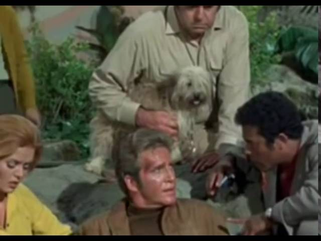 05 Land of the Giants Sea2E5 The Unsuspected 19 Oct 69