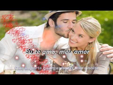 Te quiero mi amor - Frank Galan - Janisvaldo