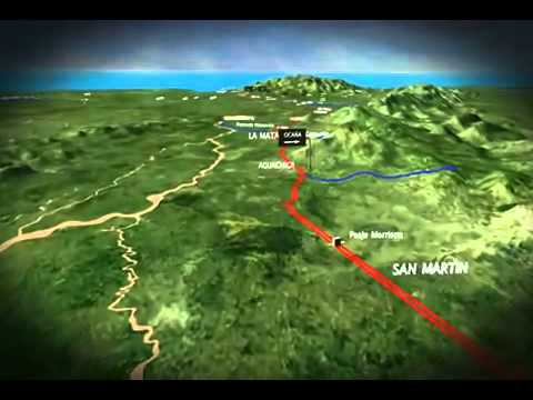 Honda El Centro >> Mega Proyecto RUTA DEL SOL - Sector 1 (Villeta - Puerto ...