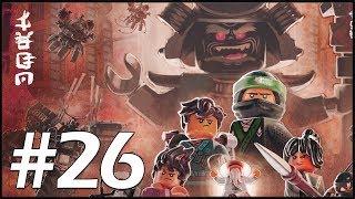 LEGO Ninjago na 100% #26   Park   Śródmieście Ninjago City