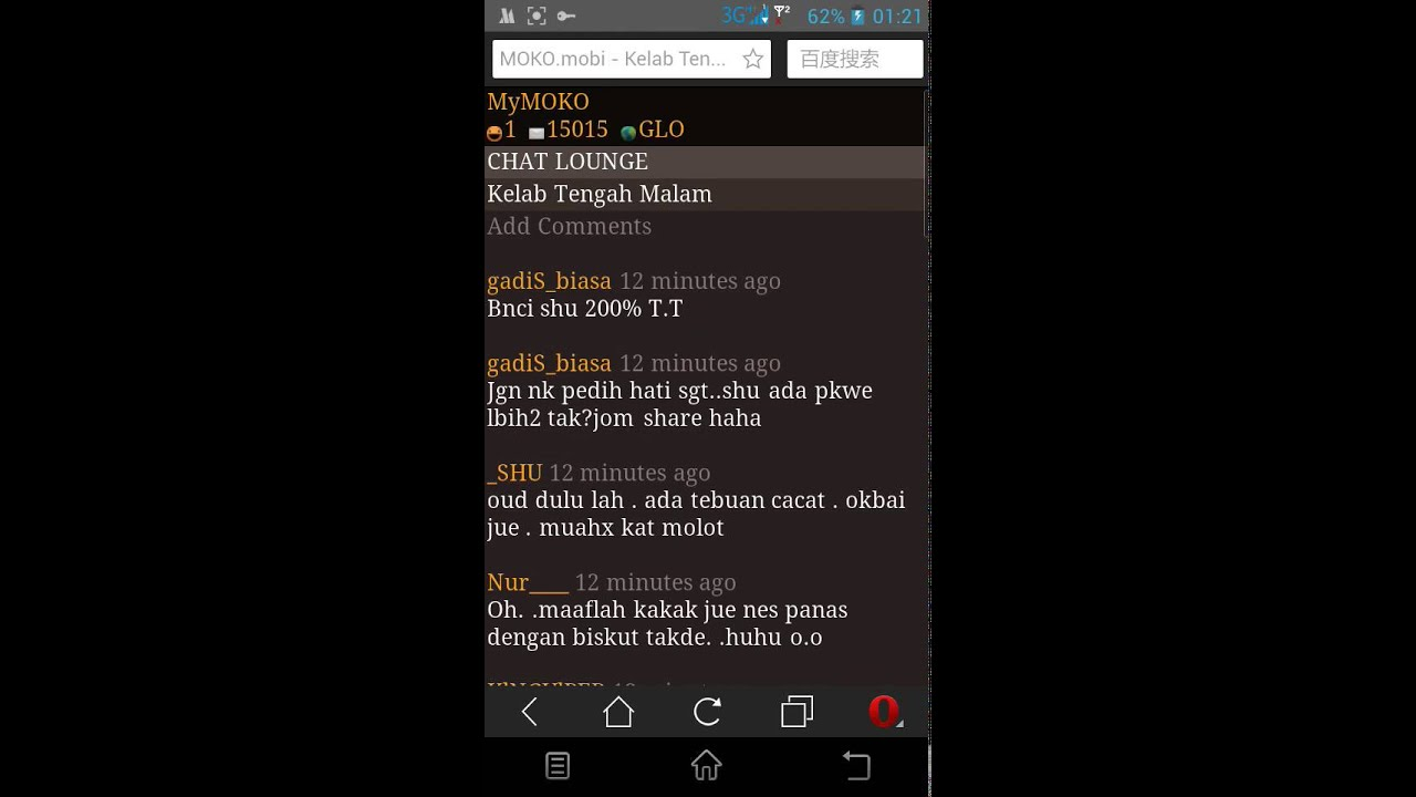 Moko mobi chat