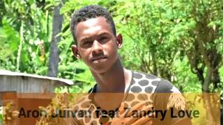 Aron Juivan feat Zandry Love:  Jalousie //audio 2018   YouTube