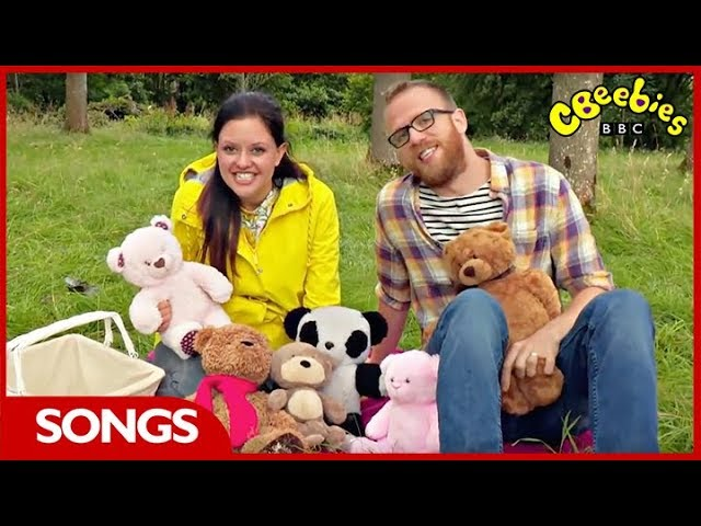 CBeebies Songs | My Pet and Me | 4 Minutes Compilation