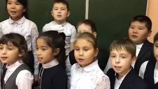 Фото Школьная акция \