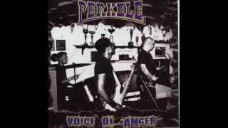 Watch Perkele Voice Of Anger video