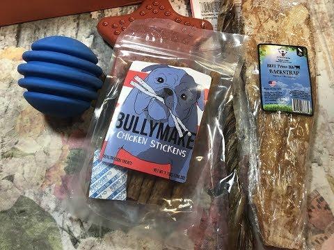 One Last Bully Box - YouTube