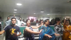 5 Minutes Dance Session to Gear Up Work, SEO Discovery Mohali