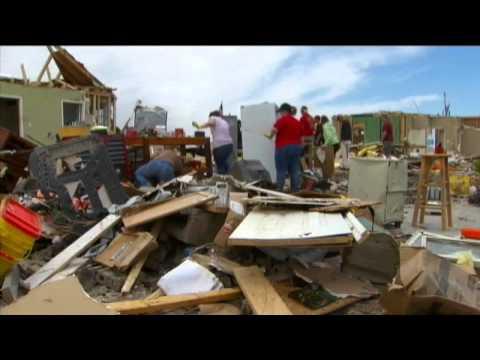Ashley Bridges Tornado Excerpts