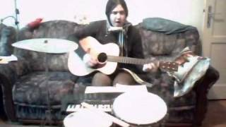Bob Dylan ~ Temporary Like Achilles ~ cover
