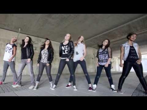 Bad Boy (나쁜놈) / 100% (백퍼센트) [Girls' Dance Cover] HD