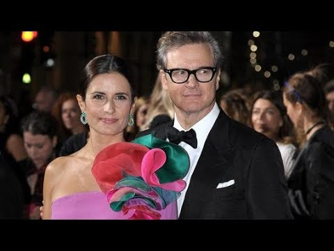 Colin Firth has accepted honorary Italian citizenship and is now a citizen of both Britain and Italy