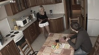 Жена сама спровоцировала мужа на измену, а ведь хотела просто проверить. Соблазны