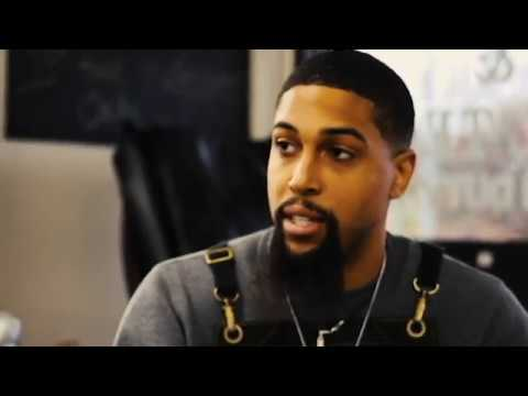 THE DMV'S ILLEST BARBERS: FULL INTERVIEW WITH KARL SIMPSON FROM SONNY'S BARBERSHOP
