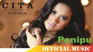 Top Hits -  Cita Citata Penipu Official Music Lyric Hd