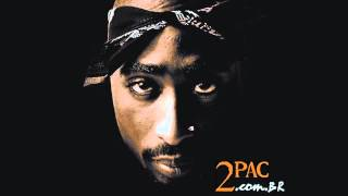 2Pac - Still Breathin' Feat. Outlawz, Sylk-E. Fyne, Diamond & T-Ski (OG Unreleased )