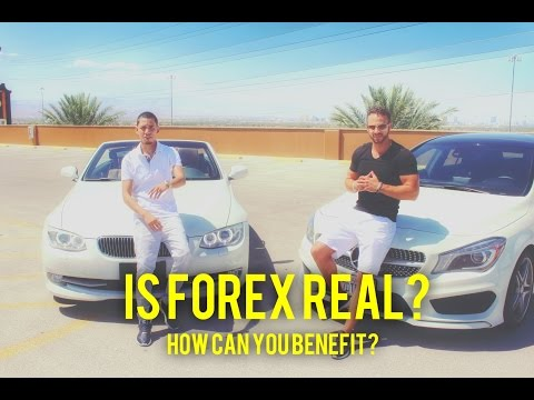 Is Trading Forex Real? The Lifestyle