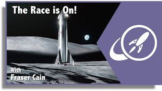 Q&A 118: Are We In a New Space Race? And More... Featuring Dr Jessie Christiansen