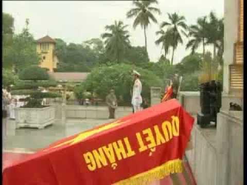 Huyền thoại Thành Cổ Quảng Trị xác lập kỷ lục Việt Nam - part 1