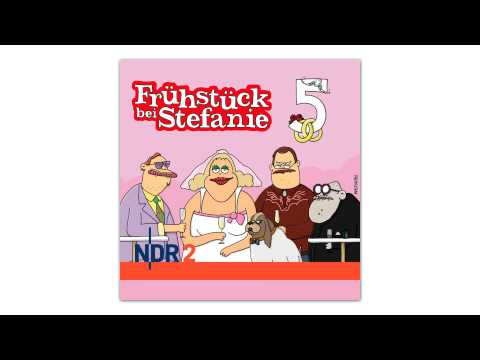Frühstück bei Stefanie 5 - 100% Gänsehaut - 3/3