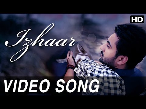 Izhaar song lyrics