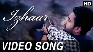 Izhaar | Full Video Song | Izhaar Punjabi Album | Hart Singh