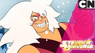 Steven Universe | Corrupted Gems | Cartoon Network