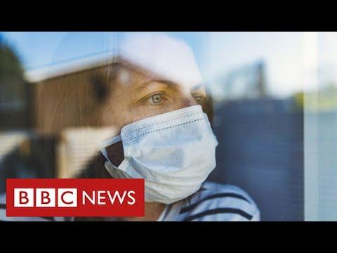 Levels of depression have doubled during coronavirus pandemic - BBC NewsKaynak: YouTube · Süre: 3 dakika11 saniye