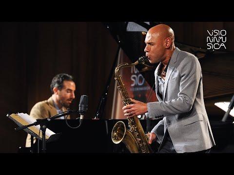 Joshua Redman Quartet @ Visioninmusica 2014