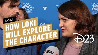 How Loki Will Explore the Character After Avengers: Endgame
