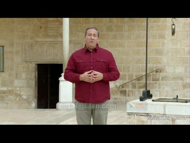 19- ماذا تعرف عن مدينة الناصرة؟