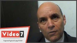 عميد حقوق القاهرة: