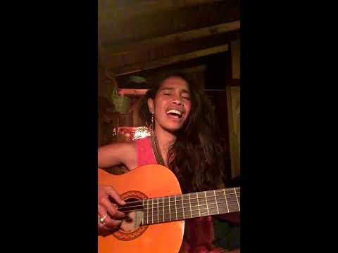Wulang Gerak lagu manggarai cover