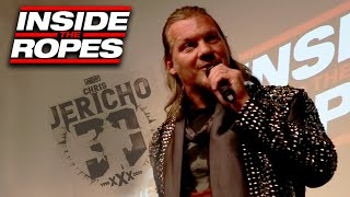Chris Jericho Tells Funny Story About Wrestlemania 29 Match