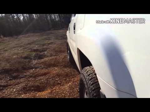 Honda Ridgeline off road,