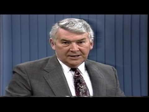 WAFF 48 February 1993 Newscast