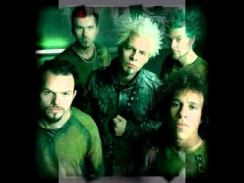 Клип Powerman 5000 - Good Times Roll