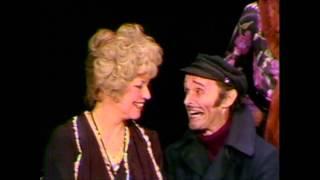ANNIE 1977 Tony Awards