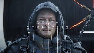 Gambar cover Death Stranding OST - Bridges [EXTENDED]