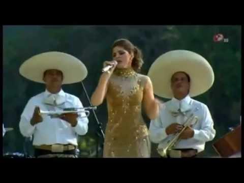 Ana Barbara Tu De Que Vas Con Mariachi