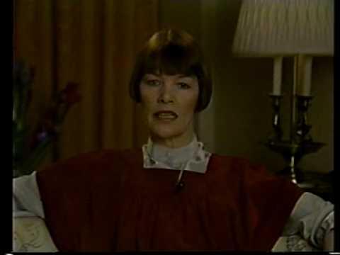 Glenda Jackson introducing The Devils