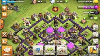 Clash Of Clans: How To Use Power Potion Spell In Clash Of Clans