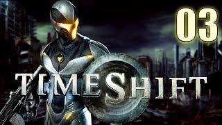 "TimeShift Gameplay ITA #03 ""Situazione di stallo"""