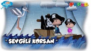 Pepee Yeni Bölüm25 / Sevgili Korsan - Çizgi Film  Düşyeri