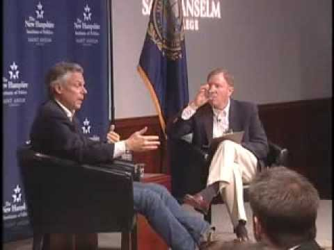 Jon Huntsman: Current Political Trends and Opportunities in Asia